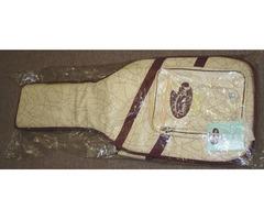 "Danelectro ""Amp in Bag"" Electric Guitar Padded Gig Bag Soft Carrying Case"