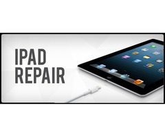 iPad Repair and Screen Replacement Minneapolis