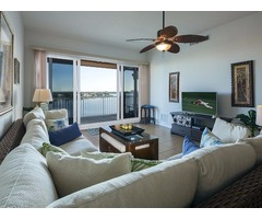 Oceanfront Vacation Condo for Rent at Clearwater Beach Florida