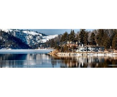 big bear california cabin rentals