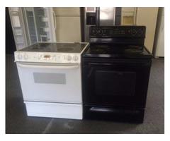 usded appliances