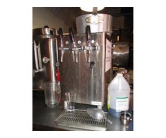Sodastream, 20-26 GPH Sparkling Water Dispenser