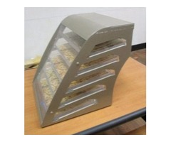 Nemco Cookie Display Case