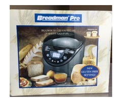Breadman Pro
