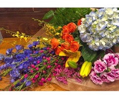 Online Fresh Flowers
