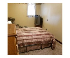 ROOM FOR RENT FURNISHED