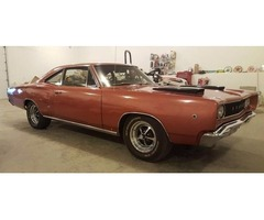 1968 Dodge Superbee For Sale