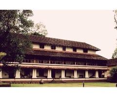 Poomully Mana | Heritage Ayurvedic Treatment Centre Kerala, India