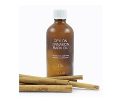 Find Finest Quality of Ceylon Cinnamon Oil