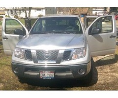 2009 Nissan Frontier King Cab *LOW mileage