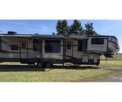2016 Prime Time Manufacturing Sanibel Fifth Wheel For Sale