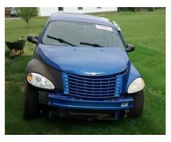 2005 Chrysler PT Cruiser (Price Reduced)