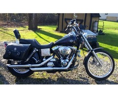 04 HARLEY Dyna Glide FOR SALE