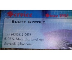 Scott's Computer Service