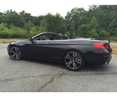 2012 BMW 6-Series 650i Sport