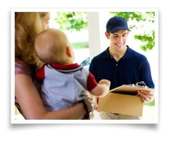 Best Courier Company Near Me