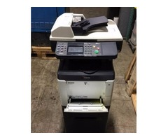 Kyocera FS-C2626MFP Color Copier