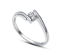 Buy wide collection of sterling silver rings wholesale at P&K Jewelry