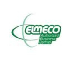 Elmeco Slush Machines