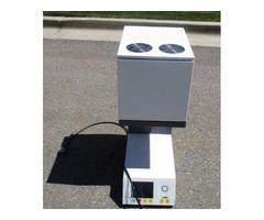 Zubler Vario S400 Sinter Oven/Furnace