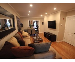 3 Bedroom Duplex with 3 King Beds in Brooklyn, NY