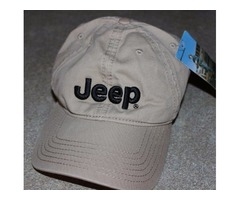 Jeep Hat / New