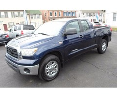 2008 Toyota Tundra 5.7 Double cab 4wd