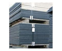 Crossfit Mats Rubber Flooring Tiles 4 by 6 K9 Home Gym Mats Stall mats