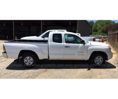 2010 Toyota Tacoma Access Cab 2WD | free-classifieds-usa.com