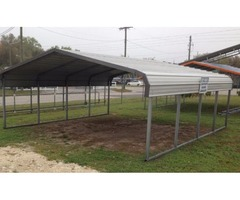 Carports (Cars, Boats, Rvs)