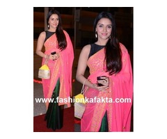 Buy Beautiful Asin Sarees Online with Great Deal