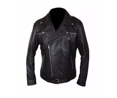 Dead Negan Leather Jacket