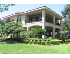 The Villa on Lake Conroe-PRICE REDUCTION