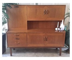 Vintage European and Mid Century Modern Furnishings