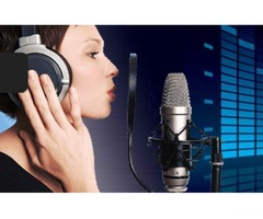Professional Voicemail Recordings
