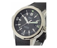 Buy IWC watches Online | Essential Watches