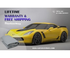 chevrolet corvette car covers | chevy corvette car covers