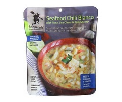 Fishpeople Seafood Chili Blanco at Discounted Rates