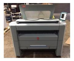 Oce Plotwave 350 Wide Format Printer