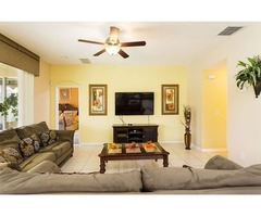 Newly Upgraded Luxury vacation Villa in Emerald Island Resort, Kissimmee, Florida