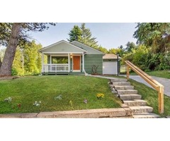 Beautiful Completely Remodeled Home! Located On Landscaped Lot