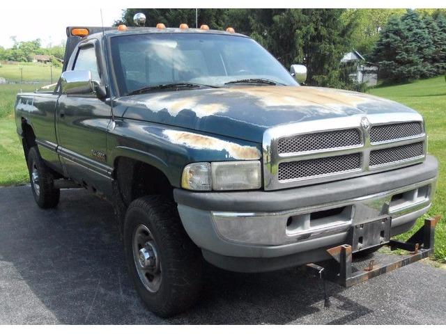 995 Dodge Diesel, 2500, 4x4   free-classifieds-usa.com