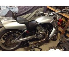 2007 Harley Davidson VROD MUSCLE