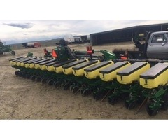 2014 John Deere DR16 Planter For Sale