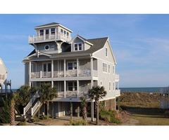TOPSAIL VACATION HOME RENTALS