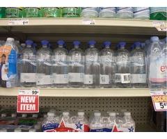 Get Our Alkaline Water in San Antonio Now