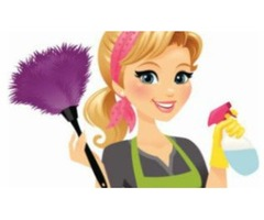 Miss CaRe's Cleaning Services