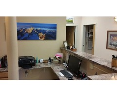Furnished- Clinical Exam Rooms for Rent