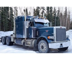 2001 Peterbilt 379 For Sale