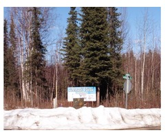 Beautiful .94 acre parcel (LOT 11)